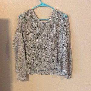 T.J Maxx knitted sweater. Size XS